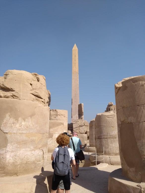 obelistk v karnaku
