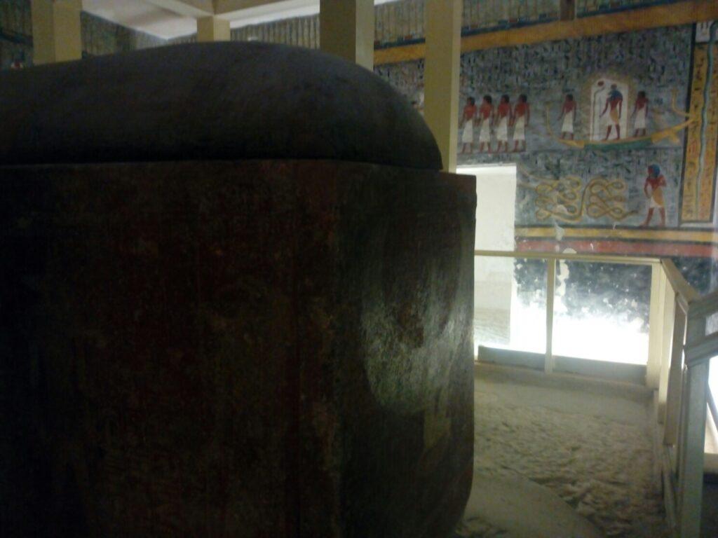 sarkofag ramzesa