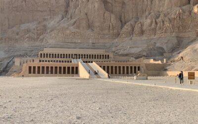 Výlet do Luxoru a veci okolo
